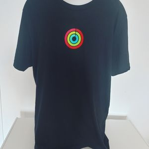 Apple Employee Shirt Close The Rings Challenge 1.0
